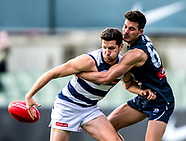 Rd 14 vs Geelong