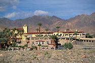 Furnace Creek Inn, Death Valley National Park, California