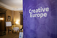 creative europe fleadh media dinner18