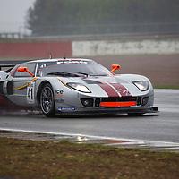 Silverstone GT
