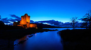 Photographer: Chris Hill, Ross Castle, Lough Leane, Killarney, Kerry