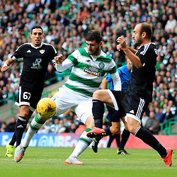 Celtic v Qarabag | Champions League | 29 July 2015
