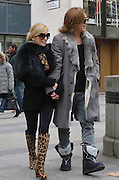 16.NOVEMBER.2012. LONDON<br /> <br /> JAPANESE SINGER AYUMI HAMASAKI AND HER BOYFRIEND MARO ARE SPOTTED SHOPPING DURING A ROMANTIC DAY OUT IN PARIS.<br /> <br /> BYLINE: EDBIMAGEARCHIVE.CO.UK<br /> <br /> *THIS IMAGE IS STRICTLY FOR UK NEWSPAPERS AND MAGAZINES ONLY*<br /> *FOR WORLD WIDE SALES AND WEB USE PLEASE CONTACT EDBIMAGEARCHIVE - 0208 954 5968*
