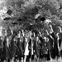 Emory Grad Portraits '14