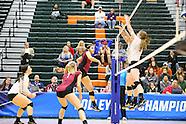 WVB: University of Texas at Dallas vs. Whitworth University (11-11-16)