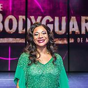 NLD/Utrecht/20160914 - The Bodyguard 1 jarig bestaan, Nurlaila Karim