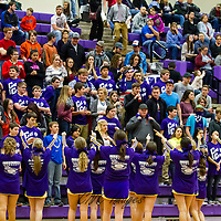 01-30-15 Berryville Homecoming Boys vs. Lincoln