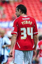 - Photo mandatory by-line: Joseph Meredith / JMPUK - 30/07/2011 - SPORT - FOOTBALL - Championship - Bristol City v West Bromwich Albion - Ashton Gate Stadium, Bristol, England