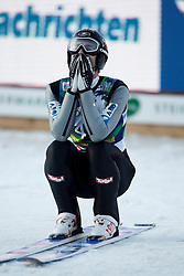 12.01.2014, Kulm, Bad Mitterndorf, AUT, FIS Ski Flug Weltcup, Zweiter Durchgang, im Bild Wolfgang Loitzl (AUT) // Wolfgang Loitzl (AUT) during the second round of FIS Ski Flying World Cup at the Kulm, Bad Mitterndorf, Austria on 2014/01/12, EXPA Pictures © 2013, PhotoCredit: EXPA/ Erwin Scheriau