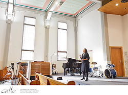 Auditions for the 2012 Lexus Song Quest took place in at Wellington Central Baptist Church in April this year.