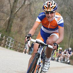 Sportfoto archief 2012<br /> Annemiek van Vleuten