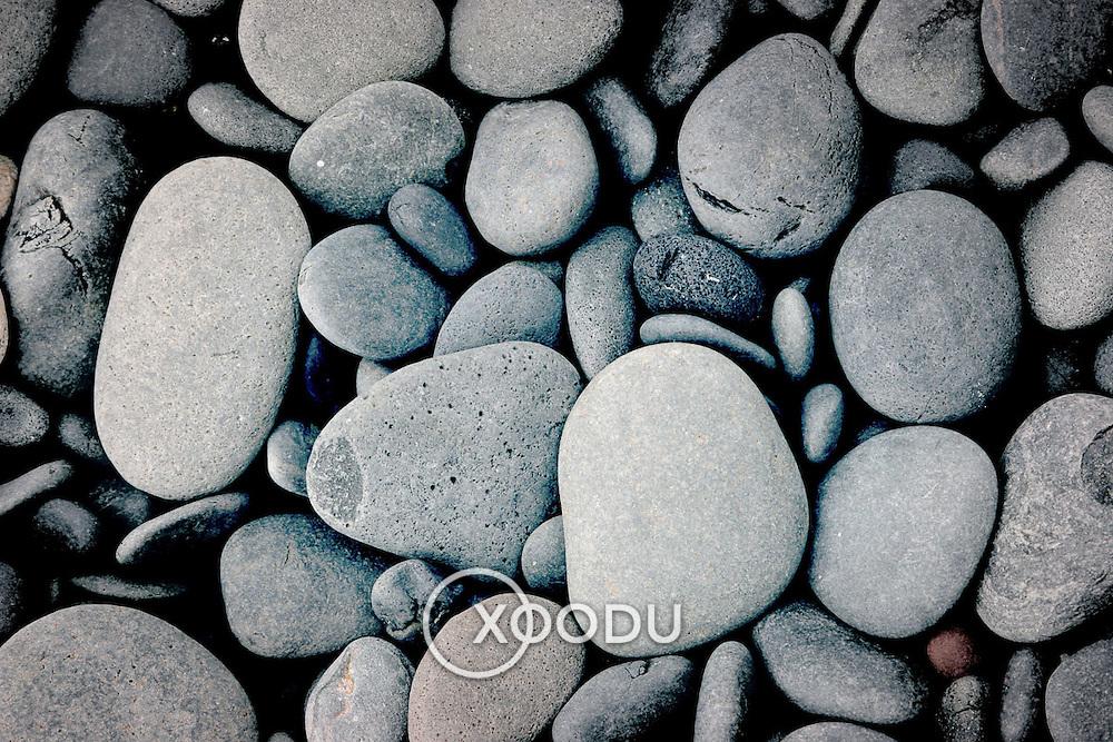 Pebble texture v2, Vik, Iceland (August 2006)