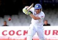 Cricket - England v Bangladesh 1st Test D1