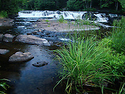 Bond Falls Area, Michigan's Upper Peninsula