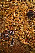 Balinese Temple Door