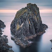Cionn Mhálanna (Malin Head) Inishowen Peninsula, Co. Donegal