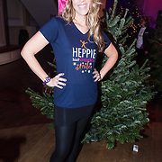 NLD/Hilversum /20131210 - Sky Radio Christmas Tree For Charity 2013, Jennifer Lynn