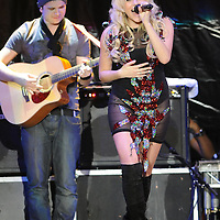 LIVERPOOL, UK.Pixi Lott performs as support act to Rihanna at The Liverpool Echo Arena on Saturday, 8th May 2010..PHOTOGRAPH BY TERRY KANE / BARCROFT MEDIA LTD..UK Office, London..T: +44 845 370 2233.E: pictures@barcroftmedia.com.W: www.barcroftmedia.com..Australasian & Pacific Rim Office, Melbourne..E: info@barcroftpacific.com.T: +613 9510 3188 or +613 9510 0688.W: www.barcroftpacific.com..Indian Office, Delhi..T: +91 997 1133 889.W: www.barcroftindia.com