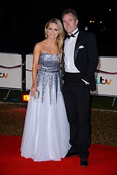 Ola Jordan attends The Sun Military Awards 2013. National Maritime Museum, London, United Kingdom. Wednesday, 11th December 2013. Picture by Chris Joseph / i-Images