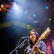 """Washington, DC - August 4, 2017 - Michelle Branch perfroms at 930 Club during """"The Hopeless Romantic Tour"""". (Photo by Richie Downs)"""