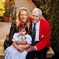 Wallace Family Portrait  Session 11.18.13_Studio City, Ca