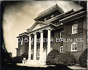 Stokes County Courthouse<br />