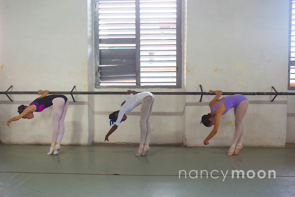 ProDanza ballet academy in Havana. We are part of Team ProDanza, a group of American's raising money for their supplies and education.<br /> <br /> For all details about sizes, paper and pricing starting at $85, click &quot;Add to Cart&quot; below.