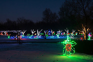 2017 Holiday Lights in Bloom