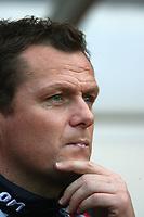 Photo: Andrew Unwin.<br />Sunderland v Ipswich Town. Coca Cola Championship. 13/01/2007.<br />Ipswich's Jim Magilton.