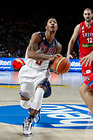 United States´s Rose during FIBA Basketball World Cup Spain 2014 final match between United States and Serbia at `Palacio de los deportes´ stadium in Madrid, Spain. September 14, 2014. (ALTERPHOTOSVictor Blanco)