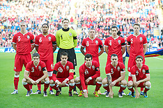 111112 Wales v Norway