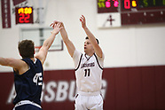 MBKB: Augsburg University vs. Carleton College (11-28-18)