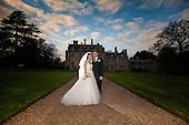 Alison & Aaron Wedding Photographs