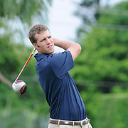 FAU Men's Golf 2013