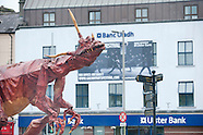 Ulster Bank Dragon