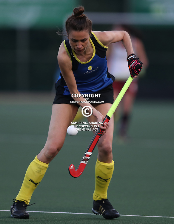 General views during the match between Riverside HC and Kearsney HC Women GECC Riverside Hockey Club Belgotex Sport Elite Club Challenge at the Riverside Hockey Club Park Durban North , South Africa 3rd August 2017 (Photo by Steve Haag)<br /> <br /> images for social media must have consent from Steve Haag
