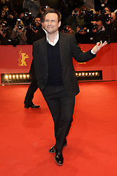 61037740<br /> Christian Slater attending the Nymphomaniac premiere at the 64th Berlin International Film Festival / Berlinale 2014, Berlin, Germany, Sunday, 9th February 2014. Picture by  imago / i-Images<br /> UK ONLY