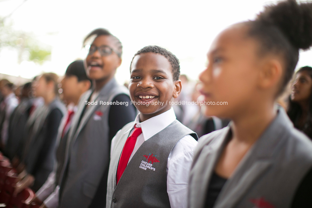 5/26/17 9:28:54 AM<br /> <br /> Chicago Children's Choir<br /> Josephine Lee Director<br /> <br /> 2017 Paint the Town Red Afternoon Concert<br /> <br /> &copy; Amanda Delgadillo/Todd Rosenberg Photography 2017