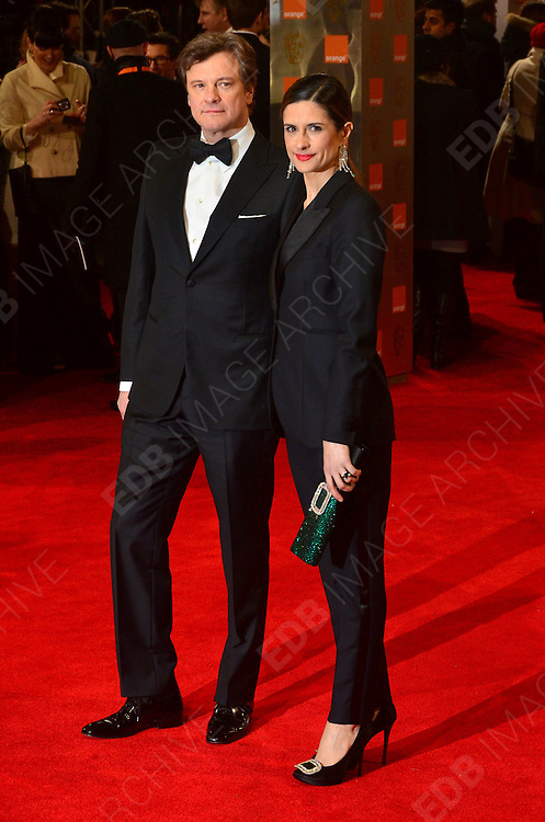 12.FEBRUARY.2012. LONDON<br /> <br /> THE ORANGE BRITISH ACADEMY FILM AWARDS AT THE ROYAL OPERA HOUSE, BOW STREET, LONDON<br /> <br /> BYLINE: EDBIMAGEARCHIVE.COM<br /> <br /> *THIS IMAGE IS STRICTLY FOR UK NEWSPAPERS AND MAGAZINES ONLY*<br /> *FOR WORLD WIDE SALES AND WEB USE PLEASE CONTACT EDBIMAGEARCHIVE - 0208 954 5968*