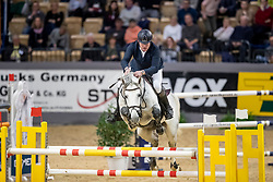 Zoer Albert, NED, Freedom<br /> Prize of Performance Sales International<br /> Neumünster - VR Classics 2019<br /> © Hippo Foto - Stefan Lafrentz