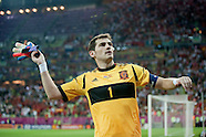 20120618 Spain v Croatia, Gdansk