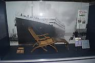 Titanic, Photos by Mark S. Carvery