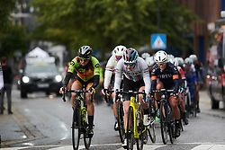 Hannah Payton (GBR) during Ladies Tour of Norway 2019 - Stage 1, a 128 km road race from Åsgårdstrand to Horten, Norway on August 22, 2019. Photo by Sean Robinson/velofocus.com