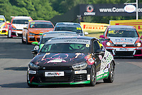 #5 Cameron THOMPSON  Maximum Motorsport  Volkswagen Scirocco Milltek Sport Volkswagen Racing Cup at Oulton Park, Little Budworth, Cheshire, United Kingdom. May 30 2016. World Copyright Peter Taylor/PSP.