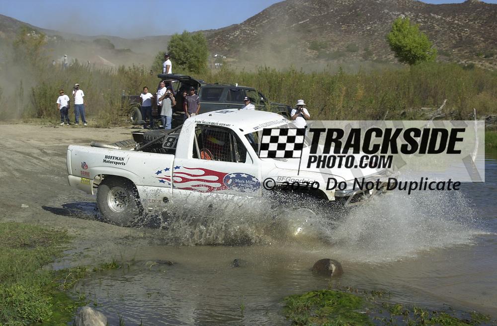 2001 Score Baja 1000