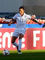 Fifa Womans World Cup Canada 2015 - Preview //<br /> Algarve Cup 2015 Tournament ( Vila Real San Antonio Sport Complex - Portugal ) - <br /> Usa vs Switzerland 3-0 , Ali Krieger of Usa