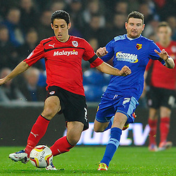 Cardiff City v Watford