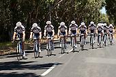 Team Bonitas 2011