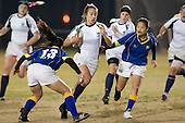 UCSD Women's Rugby 2011