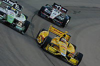 Ryan Hunter-Reay, Newton, IA, USA 7/12/2014